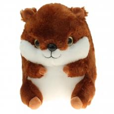 Plüsch Hamster Hansi 18 cm