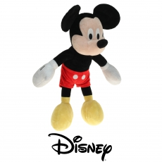 Plüsch Disney Mickey Mouse Gift Quality 80 cm
