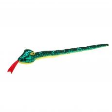 Plüsch Schlange Sally 86 cm