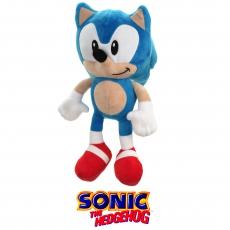 Plüsch Sonic Mix 30 cm