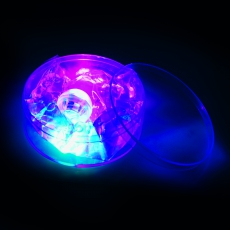 Magische Knete LED  8 cm