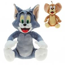 Plüsch Tom und Jerry Mix Gift Quality 28 cm