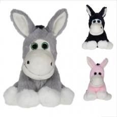 Plüsch Esel Elisa 30 cm
