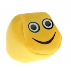 Kickball Smiley 5 cm