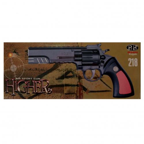 """6mm/"""" Softair /""""Pistole P.218"""