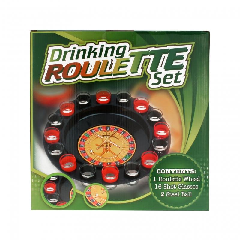 Schnaps Roulette