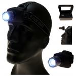 Taschenlampe Lichtkraft Kopflampe HP CREE LED