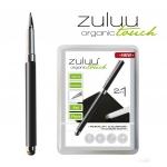 Stylus Touch Pen schwarz Zuluu Organic Touch