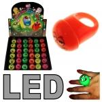 LED Ring Smiley