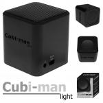 Lautsprecher cubi-man light