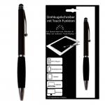 Stylus Touch Pen Drehkugelschreiber