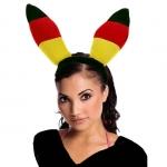 Kostüm Bunny-Ohren Deutschland