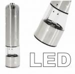 Elektronische Pfeffermühle LED Licht
