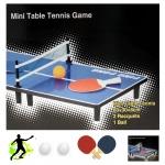 Tischtennis Set 60 x 30 cm