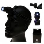 Taschenlampe Lichtkraft Kopflampe HP K4 CREE LED