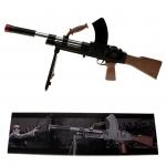 Softair Gewehr KG-2012A / 6mm
