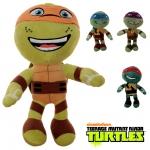 Plüsch Ninja Turtles Gr. 3