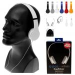 Kopfhörer HD COOL-Vibes