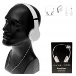 Kopfhörer HD COOL-Vibes light Weiß