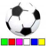 PVC Ball Fußball 20 cm