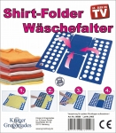 Wäschefalter Shirt Folder