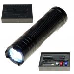 Taschenlampe Lichtkraft miniMAXX HP 3 Watt CREE LED