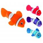 Plüsch Clownfische 17 cm