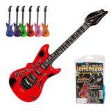 Aufblasbare Luftgitarre Rockstar 100 cm