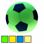 PVC Ball NEON 50 cm