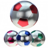 PVC Ball Metallic Design 50 cm