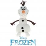 Plüsch Disney Frozen - Olaf der Schneemann 85 cm