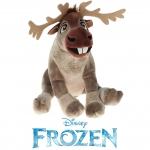 Plüsch Disney Frozen - Sven 26 cm