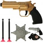 Action-Set Police 15 x 8 cm