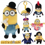 Plüsch Minions Movie-Mix an SK 12 cm