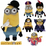 Plüsch Minions Movie-Mix Gift Quality 28 cm