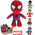 Plüsch Marvel Superhelden Gift Quality 22 cm