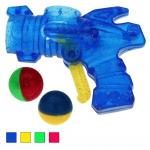 Ballpistole Color 7 cm