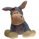 Plüsch Esel Elly 50 cm