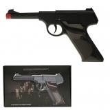 Softair Pistole Metall History 6mm