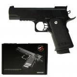 Softair Pistole Metall Super Gun 6mm