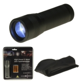 Taschenlampe Lichtkraft Strobo 5 Watt CREE LED