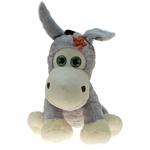 Plüsch Kuschel-Esel 15 cm