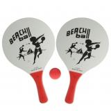 Beachball-Spiel Profi