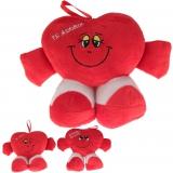 Plüsch Herzen Herzboys 15 cm