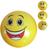 PVC Ball Smiley 20 cm
