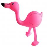 Aufblasbarer  Flamingo 60 cm