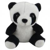 Plüsch Panda Piet 17 cm