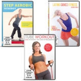 DVD Fitness Sortiment