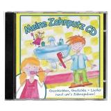 CD Meine Zahnputz CD