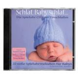 CD Schlaf Baby, Schlaf für Jungen